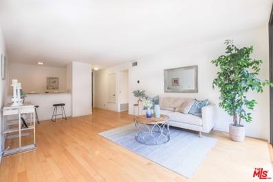 750 S Spaulding Avenue UNIT 120, Los Angeles, CA 90036 - MLS#: 19452958