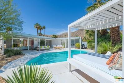 72707 HEDGEHOG Street, Palm Desert, CA 92260 - MLS#: 19453030PS