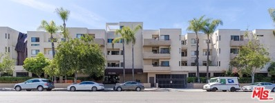 435 S Virgil Avenue UNIT 118, Los Angeles, CA 90020 - MLS#: 19453070
