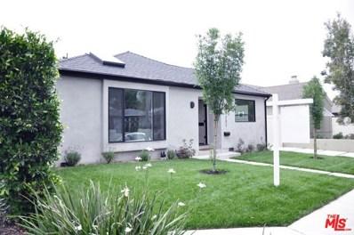 1232 N GREENACRE Avenue, West Hollywood, CA 90046 - MLS#: 19453120