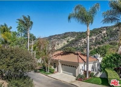 3606 CAMINO DE LA CUMBRE, Sherman Oaks, CA 91423 - MLS#: 19453126
