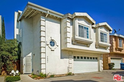 9429 Burnet Avenue UNIT 4, North Hills, CA 91343 - MLS#: 19453168