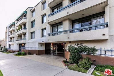 435 S LA FAYETTE PARK Place UNIT 205, Los Angeles, CA 90057 - MLS#: 19453182