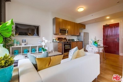 460 S Spring Street UNIT 508, Los Angeles, CA 90013 - MLS#: 19453202