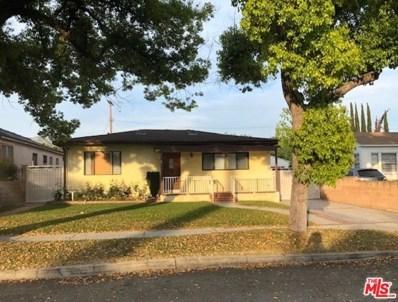 1026 N Lincoln Street, Burbank, CA 91506 - MLS#: 19453238