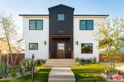 6653 W 82ND Street, Los Angeles, CA 90045 - MLS#: 19453272