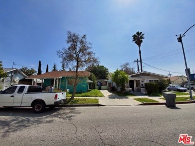 820 E California Avenue, Glendale, CA 91206 - MLS#: 19453370