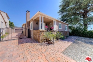 2504 N Keystone Street, Burbank, CA 91504 - MLS#: 19453472