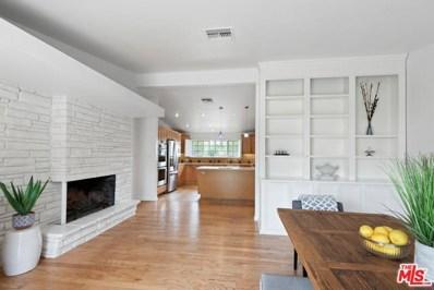 9600 CALVIN Avenue, Northridge, CA 91324 - MLS#: 19453564