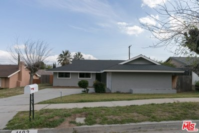 1192 W KING Street, Banning, CA 92220 - MLS#: 19453584