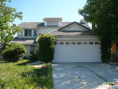17304 CANVAS Street, Canyon Country, CA 91387 - MLS#: 19453634PS