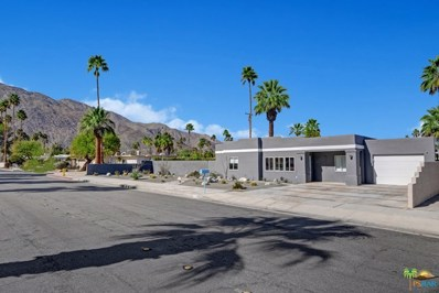 1572 N RIVERSIDE Drive, Palm Springs, CA 92264 - MLS#: 19453660PS