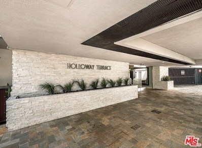 8530 HOLLOWAY Drive UNIT 203, West Hollywood, CA 90069 - MLS#: 19453736