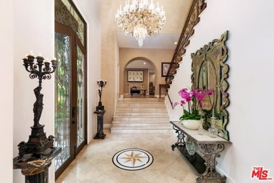 1930 BENEDICT CANYON Drive, Beverly Hills, CA 90210 - MLS#: 19453748