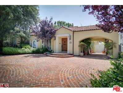 1712 CHEVY CHASE Drive, Beverly Hills, CA 90210 - MLS#: 19453788