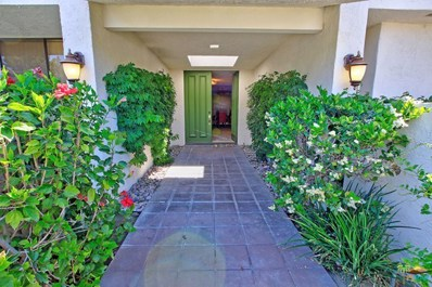 1 Seton Court, Rancho Mirage, CA 92270 - MLS#: 19453796PS
