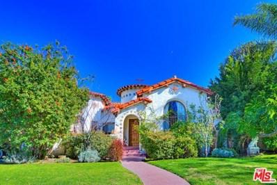 146 N Willaman Drive, Beverly Hills, CA 90211 - MLS#: 19453966