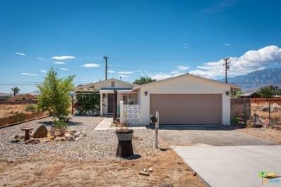 66185 Desert View Ave, Desert Hot Springs, CA 92240 - MLS#: 19454020PS