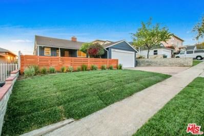 2643 N Parish Place, Burbank, CA 91504 - MLS#: 19454078