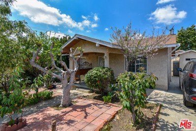 901 N Ditman Avenue, Los Angeles, CA 90063 - MLS#: 19454330
