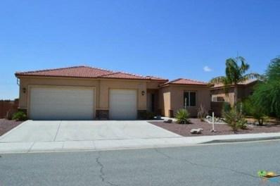65133 ROLLING HILLS Drive, Desert Hot Springs, CA 92240 - MLS#: 19454342PS