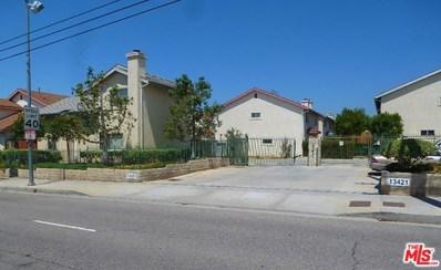 13421 Hubbard Street UNIT 102, Sylmar, CA 91342 - MLS#: 19454388