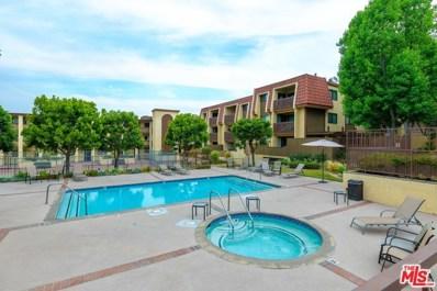 2501 Temple Avenue UNIT 208, Signal Hill, CA 90755 - MLS#: 19454460