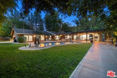 3205 Oakdell Lane, Studio City, CA 91604 - MLS#: 19454494