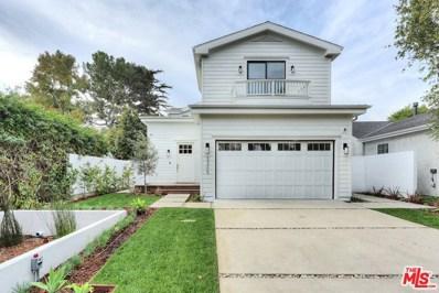 3305 GREENFIELD Avenue, Los Angeles, CA 90034 - MLS#: 19454496
