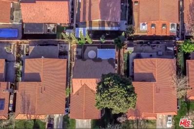 44028 Andale Avenue, Lancaster, CA 93535 - MLS#: 19454794