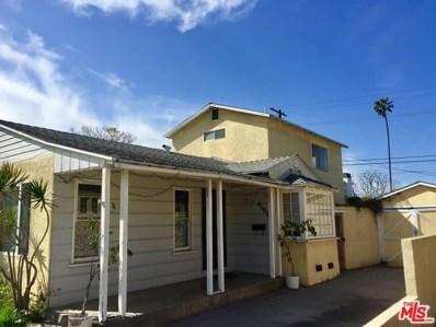 4065 ALLA Road, Los Angeles, CA 90066 - MLS#: 19454834