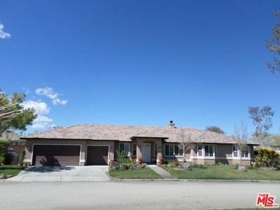 243 W Roadrunner Drive, Palmdale, CA 93551 - MLS#: 19455054