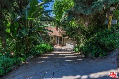 3854 Avenida Del Sol, Studio City, CA 91604 - MLS#: 19455080