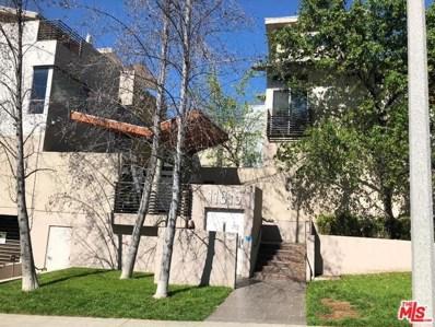 11815 LAURELWOOD Drive UNIT 15, Studio City, CA 91604 - MLS#: 19455178