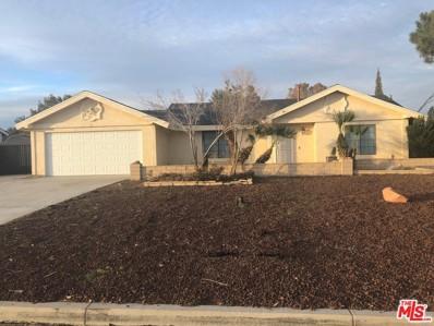 12786 laurel oak, Victorville, CA 92392 - #: 19455188