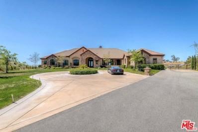 10653 W Stallion Ranch Road, Shadow Hills, CA 91040 - MLS#: 19455246