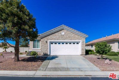 11158 CANORA Court, Apple Valley, CA 92308 - #: 19455504