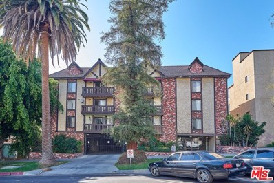 525 S La Fayette Park Place UNIT 106, Los Angeles, CA 90057 - MLS#: 19455572