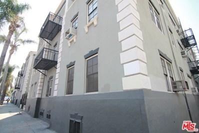 6434 Yucca Street UNIT 211, Los Angeles, CA 90028 - #: 19455736