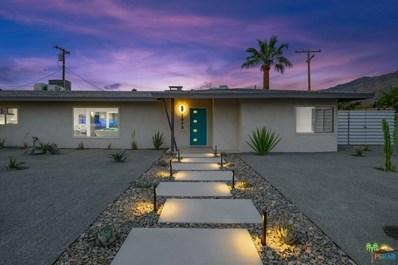1015 E BUENA VISTA Drive, Palm Springs, CA 92262 - #: 19455750PS