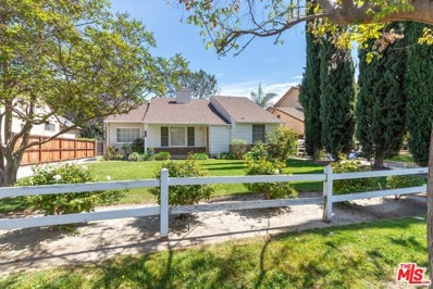 5518 Carpenter Avenue, Valley Village, CA 91607 - MLS#: 19455768