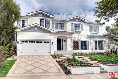 350 S Bentley Avenue, Los Angeles, CA 90049 - MLS#: 19455812
