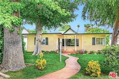 4500 Nagle Avenue, Sherman Oaks, CA 91423 - MLS#: 19455824