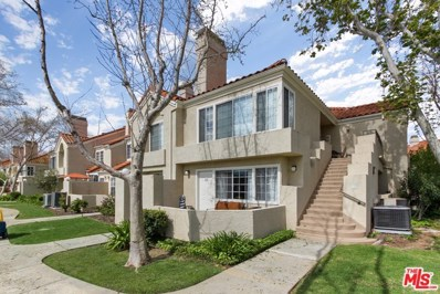 4240 Lost Hills Road UNIT 2204, Calabasas, CA 91301 - MLS#: 19455882