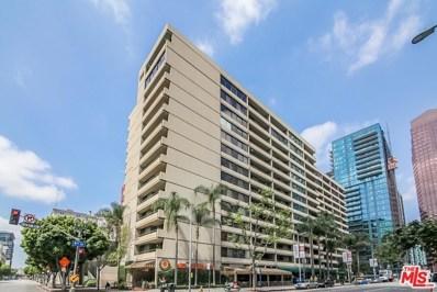 600 W 9TH Street UNIT 1407, Los Angeles, CA 90015 - MLS#: 19455946