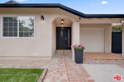 15207 Hartsook Street, Sherman Oaks, CA 91403 - MLS#: 19455950