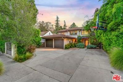 1033 Wellesley Avenue, Los Angeles, CA 90049 - MLS#: 19455958