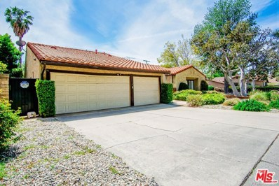 18260 Hiawatha Street, Porter Ranch, CA 91326 - MLS#: 19456016
