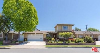 15332 Stanford Lane, Huntington Beach, CA 92647 - MLS#: 19456018