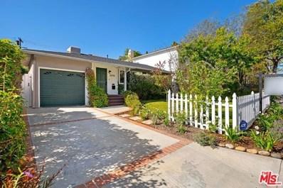 10753 QUEENSLAND Street, Los Angeles, CA 90034 - MLS#: 19456104
